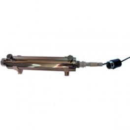 Stérilisateur UV 40w ampoule Philips
