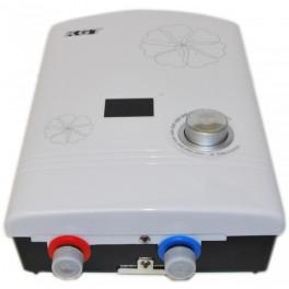 Chauffe eau électrique instantané 5,5Kw réglable KGT