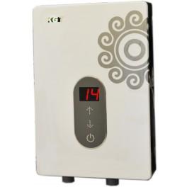 Chauffe eau instantané 7Kw  réglage tactile KGT pour douche,évier