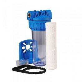 filtre eau anti s diment 20 microns pr filtration pour st rilisateur uv filtre particule. Black Bedroom Furniture Sets. Home Design Ideas