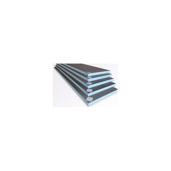panneau de construction 1250x600x10mm extrud rigide xps pr t carreler valstorm kgt france. Black Bedroom Furniture Sets. Home Design Ideas
