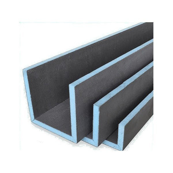 Angle de construction 1250x15x30mm extrud rigide xps pr t for Pret construction