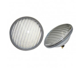 Niche pour lampe par56 a sceller pour piscine - Ampoule led piscine telecommande ...