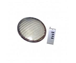 Ampoule PAR56 avec télécommande 501LED pour piscine