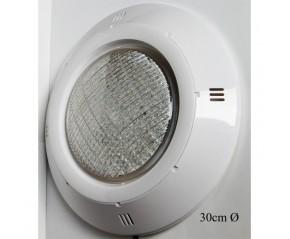 Spot Blanc étanche à LED 272pcs pour piscine
