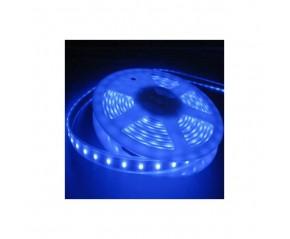 Ruban à LED Bleu 5 m IP68 étanche et immergeable