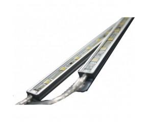 Réglette à LED Blanc Neutre  waterproof 50cm