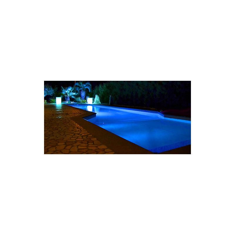 Ampoule type par56 blanc neutre pour piscine en r sine for Ampoule pour piscine