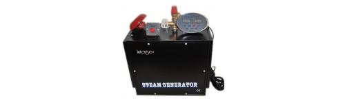 Générateur vapeur Intense