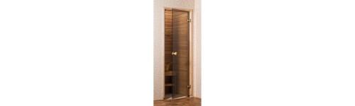 Porte Sauna