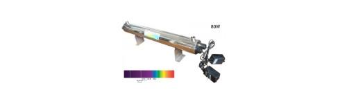 Stérilisateurs d'eau par ultraviolets